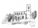 St Andrews Church, Foxton, Leicestershire